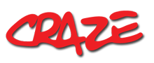 Craze Digital Logo