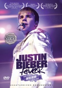 Justin Bieber in the music documentary Fever