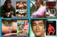 Craze Digital Movie Catalog