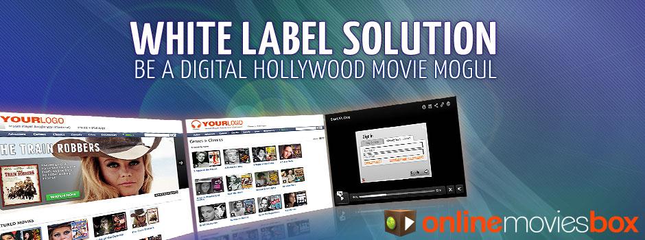 Craze Digital is offering a white label VOD platform